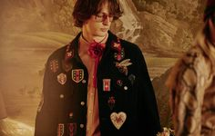 Gucci Cruise 2016 behind the scenes