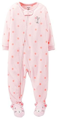 Carter's Baby- Girls 1-pc Microfleece Footed Sleeper Pajamas (Mouse) (12- 24 Months) (24 Months) Carter's http://www.amazon.com/dp/B00MOYMW4W/ref=cm_sw_r_pi_dp_UYRtvb0V5JTF3