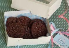 Cookies - Sabonetes Artesanais da Shiboneteria