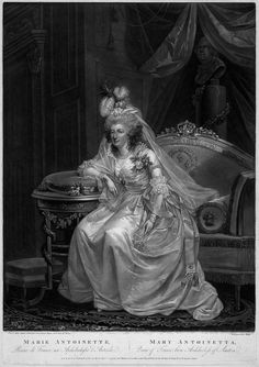 Queen Marie Antoinette, Part II