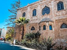 How to see the highlights of Heraklion in 24 hours; including the unmissable Palace of Knossos and where to find the most delicious custard pie ever. Crete Heraklion, Exterior, Mansions, House Styles, Travel, Viajes, Manor Houses, Villas, Mansion