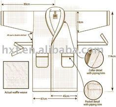 Hombres de traje de baño-imagen-Albornoces-Identificación del producto:286061847-spanish.alibaba.com