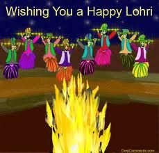 The time is ripe to light a fire and enjoy the warmth of Lohri. Happy Lohri Gif, Happy Lohri Images, Gif Photo, Hd Picture, Maa Durga Hd Wallpaper, Lohri Wishes, Tv Writing, Punjabi Culture