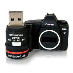Um gadget especial aos amantes da fotografia. #Photo #Pictures