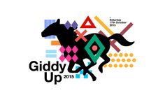 Giddy+Up on Behance