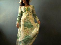 Zulu pack isopack maxi dresses