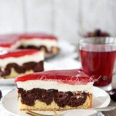 "Tort ""Czerwony Kapturek"""