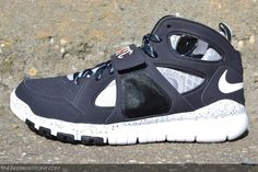 """Nike Huarache Free Trainer Shield """"NYC Edition"""" 