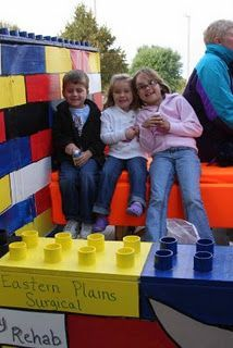 lego parade float - - Yahoo Image Search Results