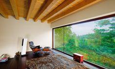 Villa Harmonia | Architects: at26 | Photo: Copyright © 2009 Pato Safko. All Rights Reserved.