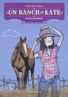 Un ranch pour Kate : nouveau départ