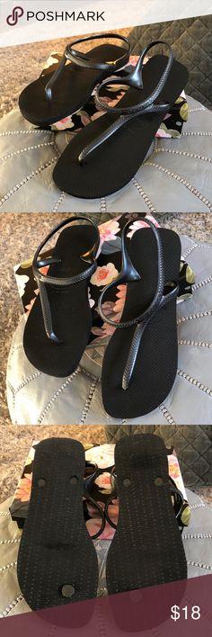 3273a52ed0a1e havaíanas Flash Urban Sandal havaíanas Flash Urban Sandal Like NEW only  worn once Size 39