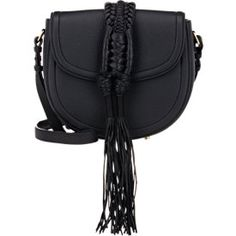 Ghianda Knot Small Saddle Bag?$rr_rec_pdp$