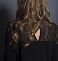 Chantal Dress black on www.commondesign.pl