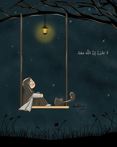 Image may contain: text Islamic Quotes Wallpaper, Allah Wallpaper, Islamic Love Quotes, Cute Wallpapers, Wallpaper Backgrounds, Cute Quotes For Instagram, Hijab Drawing, Islamic Cartoon, Hijab Cartoon