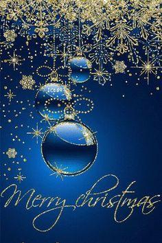 Merry Mary CHRISTmas Everyone