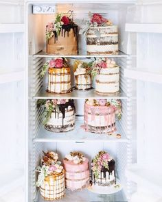 My dream fridge