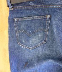 Why Levis Vintage Clothing Make The Best Jeans For Men - Vintage Scores