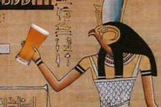Quem inventou a cerveja?