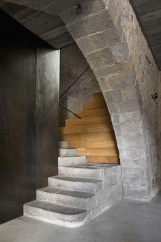 Esteve Arrufat house by Anna Noguera Photo: Enric Duch