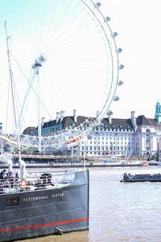 5x De beste Instagram hotspots in Londen Fair Grounds, Traveling, London, City, Viajes, Cities, Trips, London England, Travel