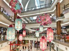 Shopping Mall lunar New Year Decoration - Tìm với Google