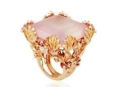 Ring by Atelier Versace