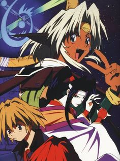 Tenchiboard: Anime and Guess The Anime, Outlaw Star, Space Anime, Anime Rules, Star Wallpaper, Mecha Anime, Anime Fantasy, Anime Shows, Anime Style