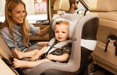 Reboarder – Kindersitz: Warum sich die Anschaffung eines teuren Sitzes lohnt