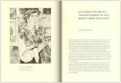 Art books from Guggenheim archive