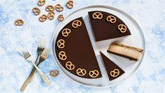 Cheesecake s arašidovým maslom Cheesecake, Recipes, Food, Cheesecakes, Essen, Meals, Ripped Recipes, Yemek, Eten