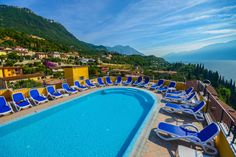 Hotel Piccolo Paradiso in Toscolano-Maderno • HolidayCheck | Lombardei Italien