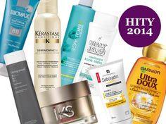 Włosowe hity 2014 – poznaj najlepsze odżywki, maski i szampony do włosów!