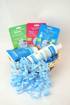 Aqua Therapy Dead Sea Minerals Gift Basket Giveaway! | My Beauty Bunny