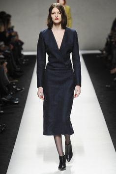 MaxMara A/W14 @ London Fashion Week