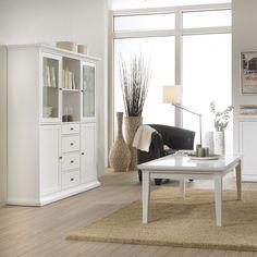 Tvilum Sideboard Esszimmer Paris 188cm weiß günstig kaufen