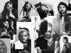 Converse Made By You - Natalia Christina Portfolio - The Dots Creative Jobs, Get A Life, Creative Portfolio, Art Director, Sneaker, Gifs, Converse, Polaroid Film, Illustrations