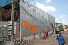 """MySpace"" (2007); Phnom Penh, Cambodia"