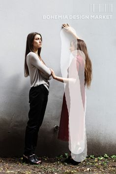Bohemia Design, Design Market, Black Trousers, Creative People, Normcore, The Originals, Women, Style, Fashion