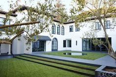 ღღ Lori Loughlin's Los Angeles House - Lori Loughlin House Tour