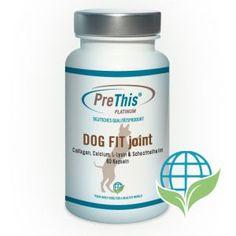 DOG FIT joint Collagen für Hunde