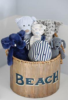 Take us to the BEACH!