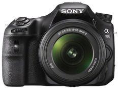SONY SLT-A58 + 18-55 II | MALL.PL
