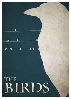 The Birds by PurityOfEssence.deviantart.com on @deviantART