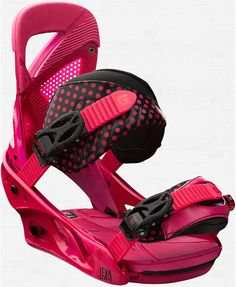 Burton Women's Lexa Restricted Bindings I need new bindings, these just might be what I want!