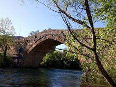 Mersin - Anamur - Tarihi Alaköprü  Fotoğraflar: Rıdvan Kuduz