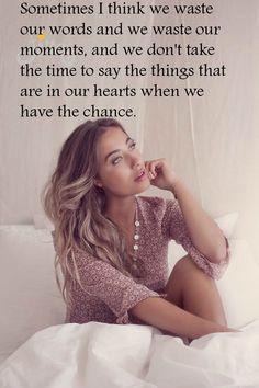 its true but sad