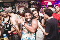Wobble x Heavy Baile na rua #950323
