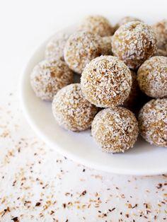 Coco-cookies #vegan #whole #coconut #cookies