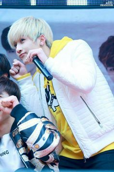 Jinjin - Astro my bias >^<